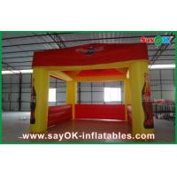 China Giant inflatable camping tent Oxford cloth / pvc tarpaulin Outdoor Tent on sale