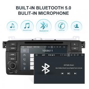 Quality ROCKCHIP PX6 1028*700 Gps Car Dvd Player NXP6686 For BMW/E46/M3 for sale