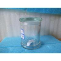 Quality Christmas Candle Jar for sale