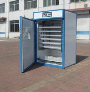 Quality FRD-G(Full utomatic incubator for hatching egg incubator) for sale