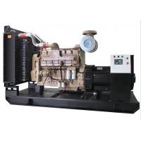 Quality 3 Phase 50HZ 400 KW / 500 KVA CUMMINS Diesel Generator With DSE6020 Control System for sale