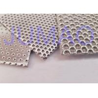 Quality Special Alloy Steel Hastelloy Sintered Wire Mesh With 20um Micron Filter Layer for sale