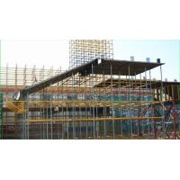 China Safety Kwikstage scaffolding formwork Q235 steel for building construction / steel props on sale