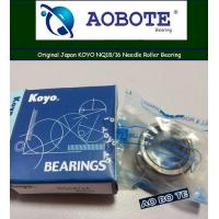 Quality Koyo Needle Roller Bearing NQ18/16 High Speed Roller Bearing In Automotive for sale