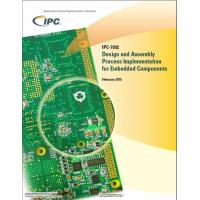 Quality IPC-7092:[PDF FILE]Design and Assembly Process Implementation for Embedded Components for sale