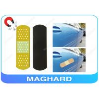Quality Magnetic Car Stickers Plaster , Personalized Car Magnet Signs Design Your Own for sale