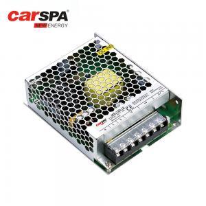 China 120W 12V Smps Switch Mode Power Supply Universal Input Range LED Indicator on sale