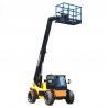 Buy cheap Yanmar Engine CE EPA 3 Ton Telehandler Forklift Truck Handler from wholesalers