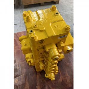 Quality Excavator Hydraulic Main Control Valve 723-36-10105 PC120-6 Control Valve for sale