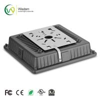 Quality 45w/70w water proof slim canopy light aluminum inventory on US warehouse for sale