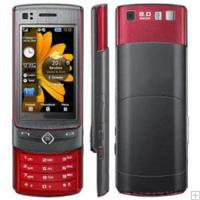 China Samsung S8300 Slide Touch Screen Cell Phone - Tri-band/CCD 8.0MP Bluetooth/GPS Navigation/Multimedia on sale
