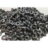 Quality OEM Rubber Grommets Plugs For Cushion Sealing Insulation Protect Wires for sale