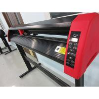 Quality easy operation vinyl cutting plotter with diy sticker and wall decals for sale