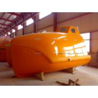China ABS Certificatefree fall lifeboat launching procedure 20 Persons 5.9 Meters For Sale on sale