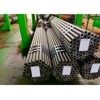 Quality Cold Drawn Seamless Carbon Steel Tube ASTM A179 19.05*2.11*6000MM Min Wall for sale
