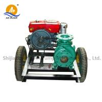 Quality Farm Land 30hp Water Pump for Irrigation Diesel Engine Parts for sale
