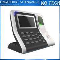 Quality KO-H3 Low Price Biomereic employee clocking in system fingerprint clocking in system for sale