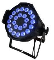 Quality 24*10W 4 in 1 Par Light /led dmx sounds par lights/high power indoor led par lights for sale