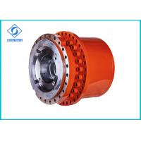 Quality Energy Saving Two Speed Planetary Gearbox , Good Looking Hydraulic Planetary Gearbox for sale