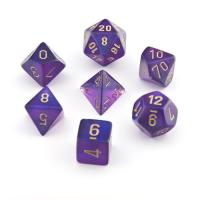 Quality Best quality resin dice,colorful dice sets,professional make for sale