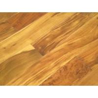 China Asian Walnut Solid Wood Flooring (AW-01) on sale