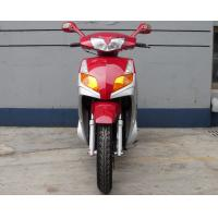 Quality 16 Inch Tire Adult Gas Scooter 150cc Rear Brum Brake Cvt Forced Air Cooled Engine for sale