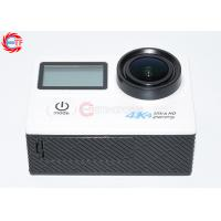 """Quality 2.0""""  Mini Wifi Action Camera Waterproof 30m With Multi Languagege Outdoor for sale"""