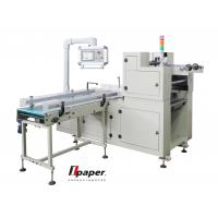 High Speed Tissue Paper Packing Machine For Box Tissue And Roll Paper With Stable Running
