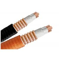 Quality Heavy Load 750V High Temperature Electrical Cable With Strong Radiation Resistance for sale