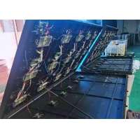 Quality Advertising 16 Bit Video Outdoor Fixed Led Display Meanwell Power Supply for sale