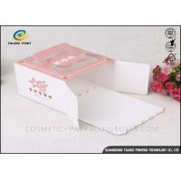 Quality Lovely Printed Food Packing Boxes Large Dimension For Birthday Cake Packaging for sale