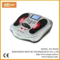 Quality MEYUR Infrared Impulse Foot Massager with roller for sale