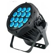 Quality 14*10W 4 IN 1 Waterproof PAR lights/ outdoor dmx sounds flashlights for sale
