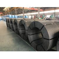 """Buy cheap 1/2"""" LRPC Steel Wire Strand For Railway Sleeper Production As Per ASTM A 416 , from wholesalers"""