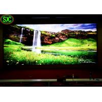 China high definition P4 Indoor Full Color LED Display Screen / indoor led billboard on sale