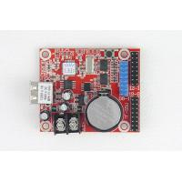 China Mini-card TF-S5U LED Display Controller Card , Small USB Driver Controller on sale