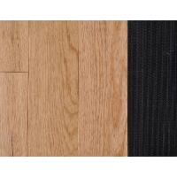 China Radiant Heat Sound Proof Red Oak Hardwood Flooring on sale