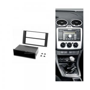 Car Radio Fascia Installation Kit for Ford Focus C-max Fiesta 10-001