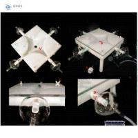 Quality Laboratory Insect olfactory apparatus four arms Insect Olfactometer for university research for sale