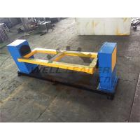 Buy cheap Single Axis Rotary Welding Positioner Servo Motor Welding Robot Positioner 360mm from wholesalers