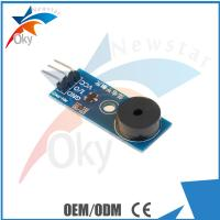 Best Arduino Passive Buzzer Module High Level Trigger 5V for AVR PIC wholesale