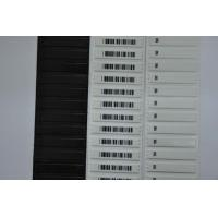 Quality Library Barcode Secutiry Labels for sale
