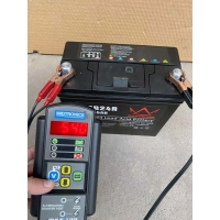 Buy cheap Rechargeable GFM600G 600Ah 2V Lead Acid Battery M8 Terminal from wholesalers