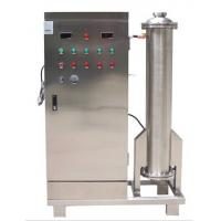 Quality industrial water purifier ozone generator equipment for sale