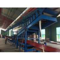 Quality EPS Sandwich Panel Production Line Cold Room Polystyrene Foam Sheet Making Machine for sale