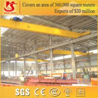 Buy cheap LDP Single Girder Low Headroom Bridge Crane from wholesalers