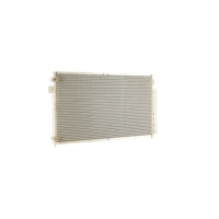 Quality Industrial Brazed Aluminium Micochannel Heat Exchanger for Hotels for sale