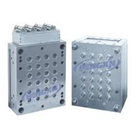 Buy 24 cavity bottle cap mold with  hot runner or cold runner at wholesale prices