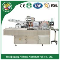 China Excellent quality most popular corrugated box cartoning  machine on sale