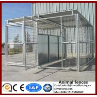 Modular Dog Kennels Pet Fence Systems